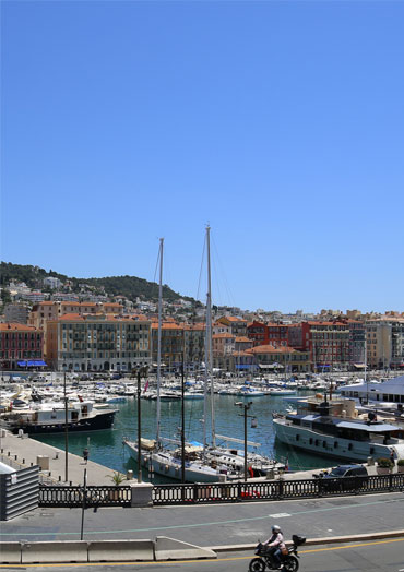 desing appart hotel cannes appartement 027