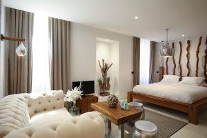 desing appart hotel cannes appartement